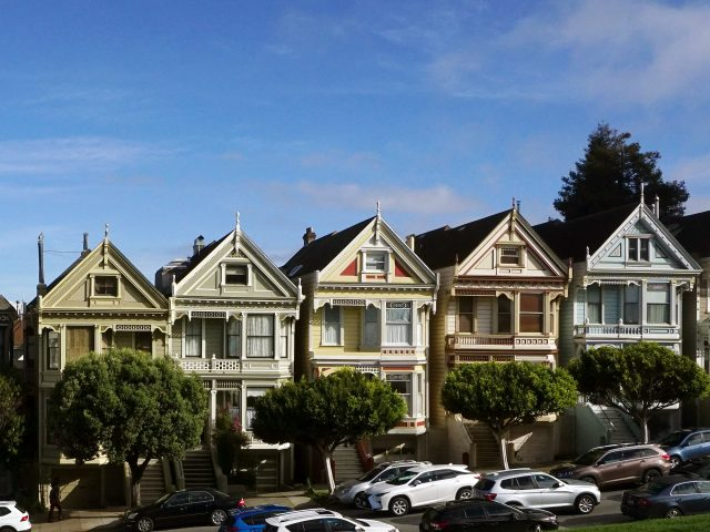 5 Places to Visit in San Francisco