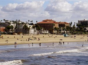 5 Beaches You Can't Miss in L.A