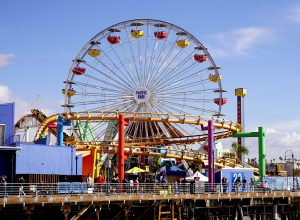Things You Should Do in Santa Monica