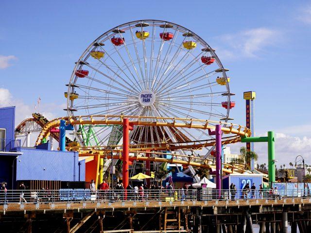 Things You Should Do in Santa Monica