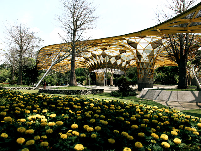 Tun Abdul Heritage Park